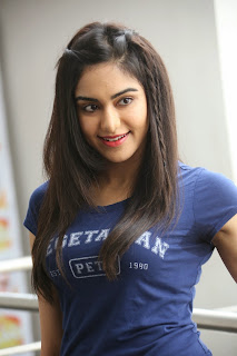 Adah sharma Pictures at Peta event 017