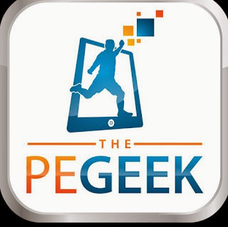 Image says PE Geek