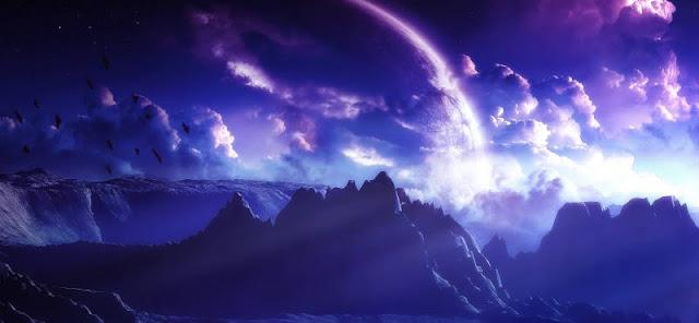 evolucion karma alma multidimensional misticismo