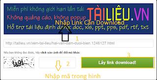 cách download tailieu.vn
