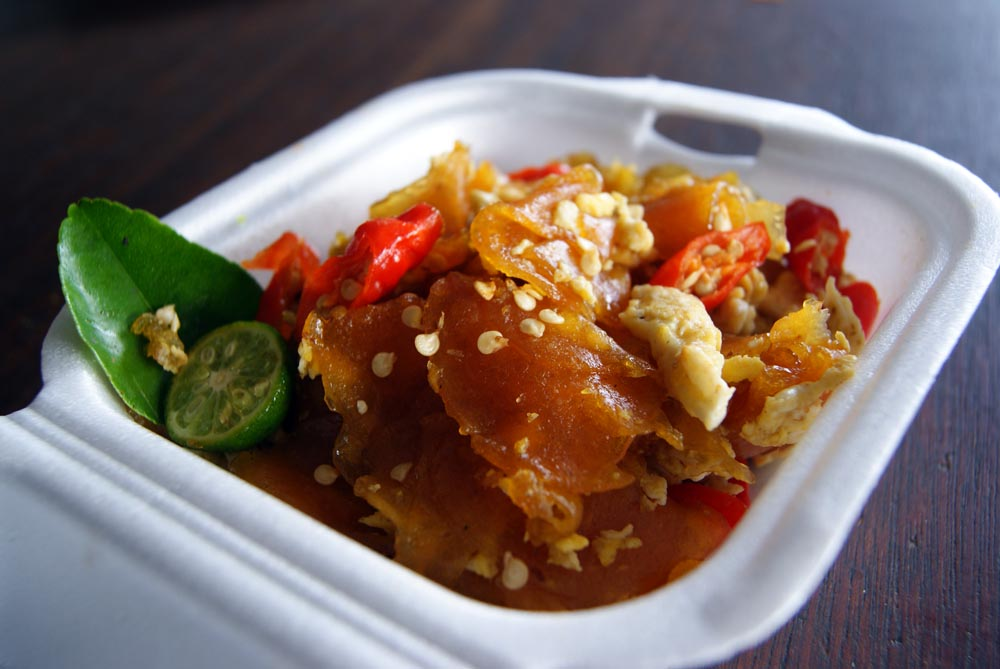 Resep Makanan Kekinian Resep Seblak Bandung
