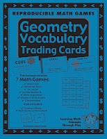 http://www.teacherspayteachers.com/Product/Geometry-Math-Vocabulary-Trading-Cards-Math-Games-and-Lesson-Plan-28306