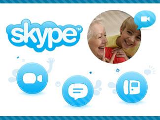 Skype comienza lento en Win7 - solución
