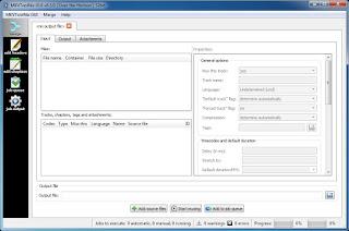 MKVToolNix 8.3.0 Untuk Editing Film Matroska