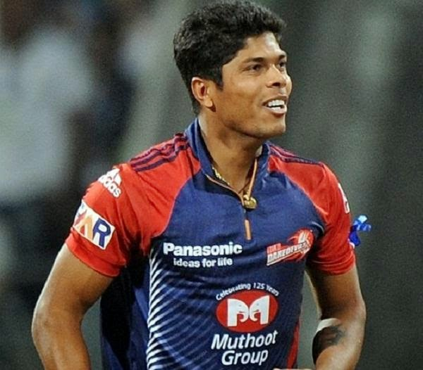 name umesh yadav original name umeshkumar tilak yadav date of birth 25    Umesh Yadav Father Name