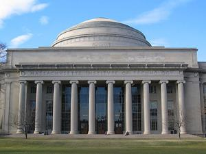 Instituto de Tecnologia de Massachussets