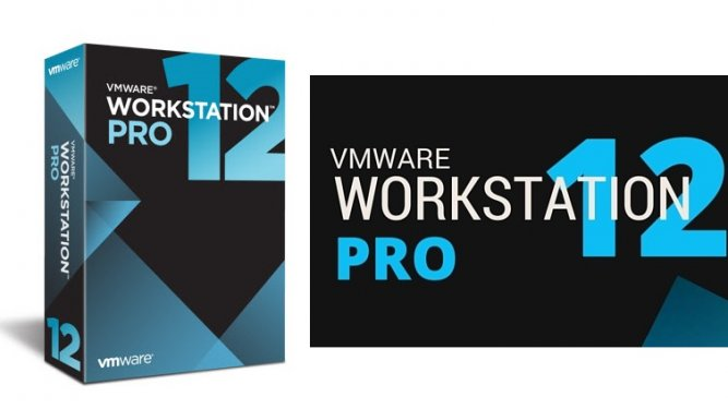 VMware Workstation Pro v.12 Build 5234757