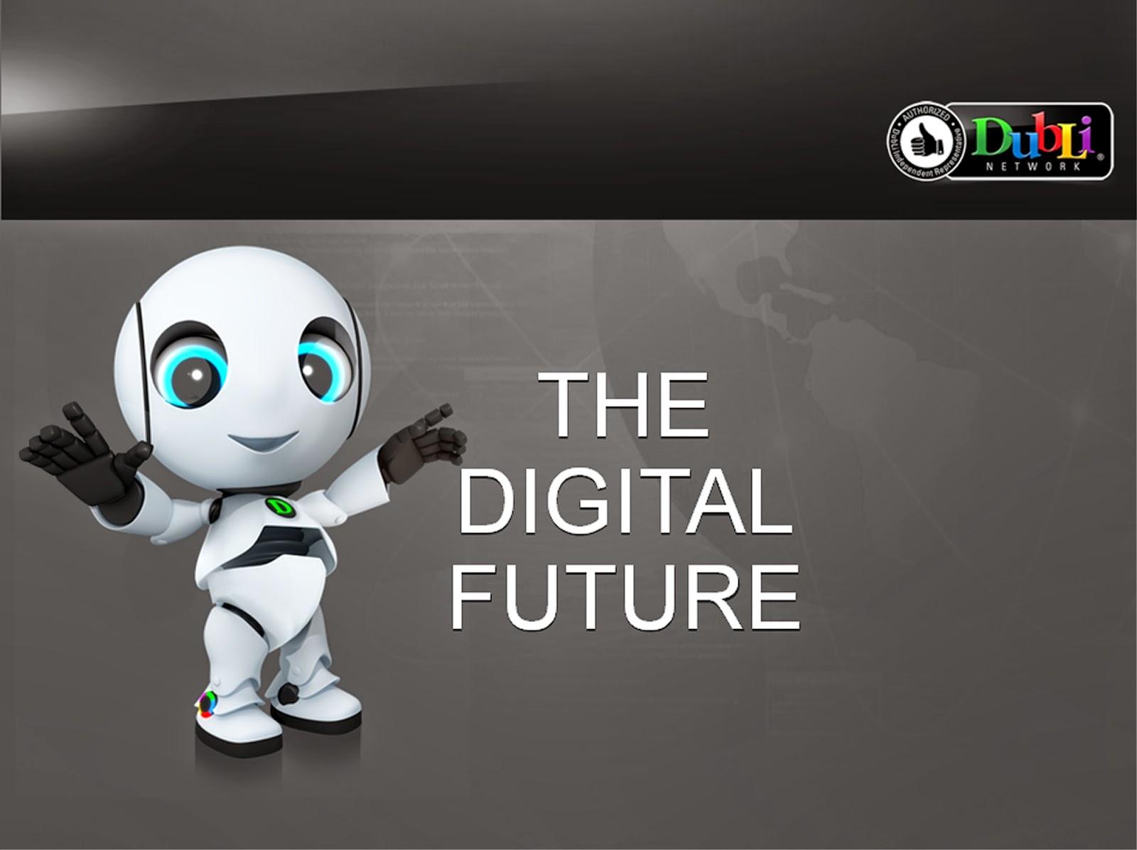 Цифровое будущее - перспективы и прогнозы развития рынка электронной торговли