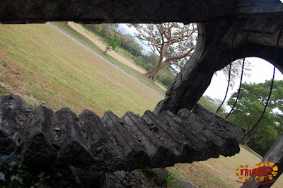 corregidor guided tour