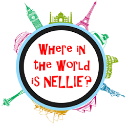 Where is Nellie Going for her 19th