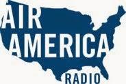 Air America logo