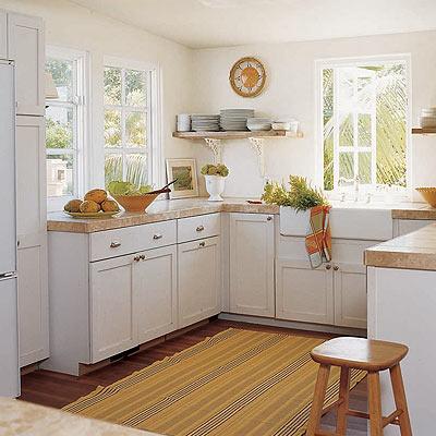 Fotos, dicas e modelos de Tapetes para Cozinhas