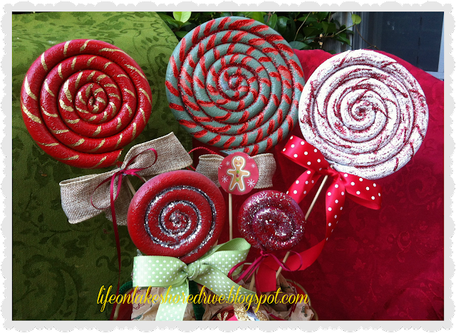 alt=&quot;DIY Christmas Lollipop Ornaments Tutorial&quot;