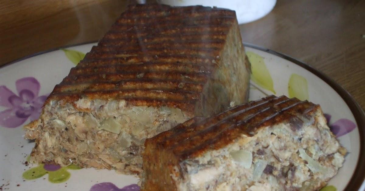 Dukanadictos en la cocina pastel de jurel by khena dukan for Cocinar jurel
