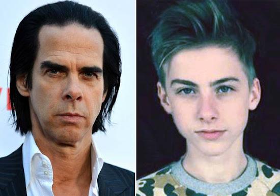 Filho do músico Nick Cave morre ao cair de penhasco na Inglaterra | Ordem da Fênix Brasileira