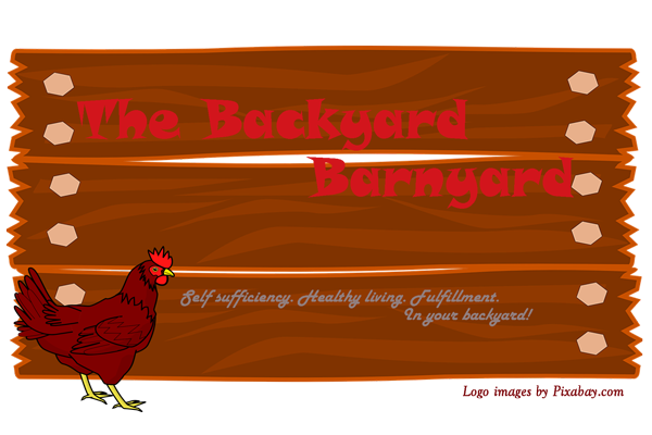 The Backyard Barnyard