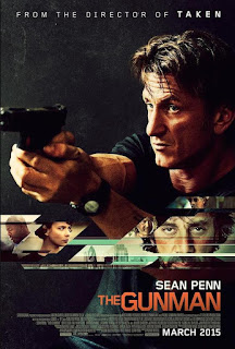 Caza al asesino (The Gunman) <br><span class='font12 dBlock'><i>(The Gunman)</i></span>