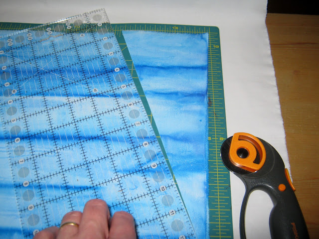 landscape quilting tutorial