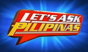 Let's Ask Pilipinas – 22 October 2014