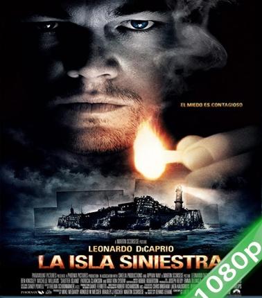 Shutter Island Mkv P