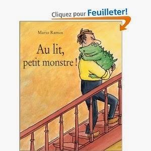 Dans la maison d 39 am lie s lection de livres pour enfants - Monstre de mario ...
