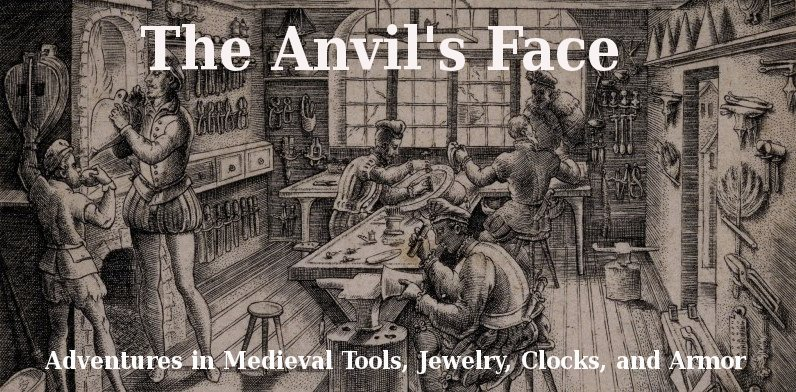 The Anvil's Face