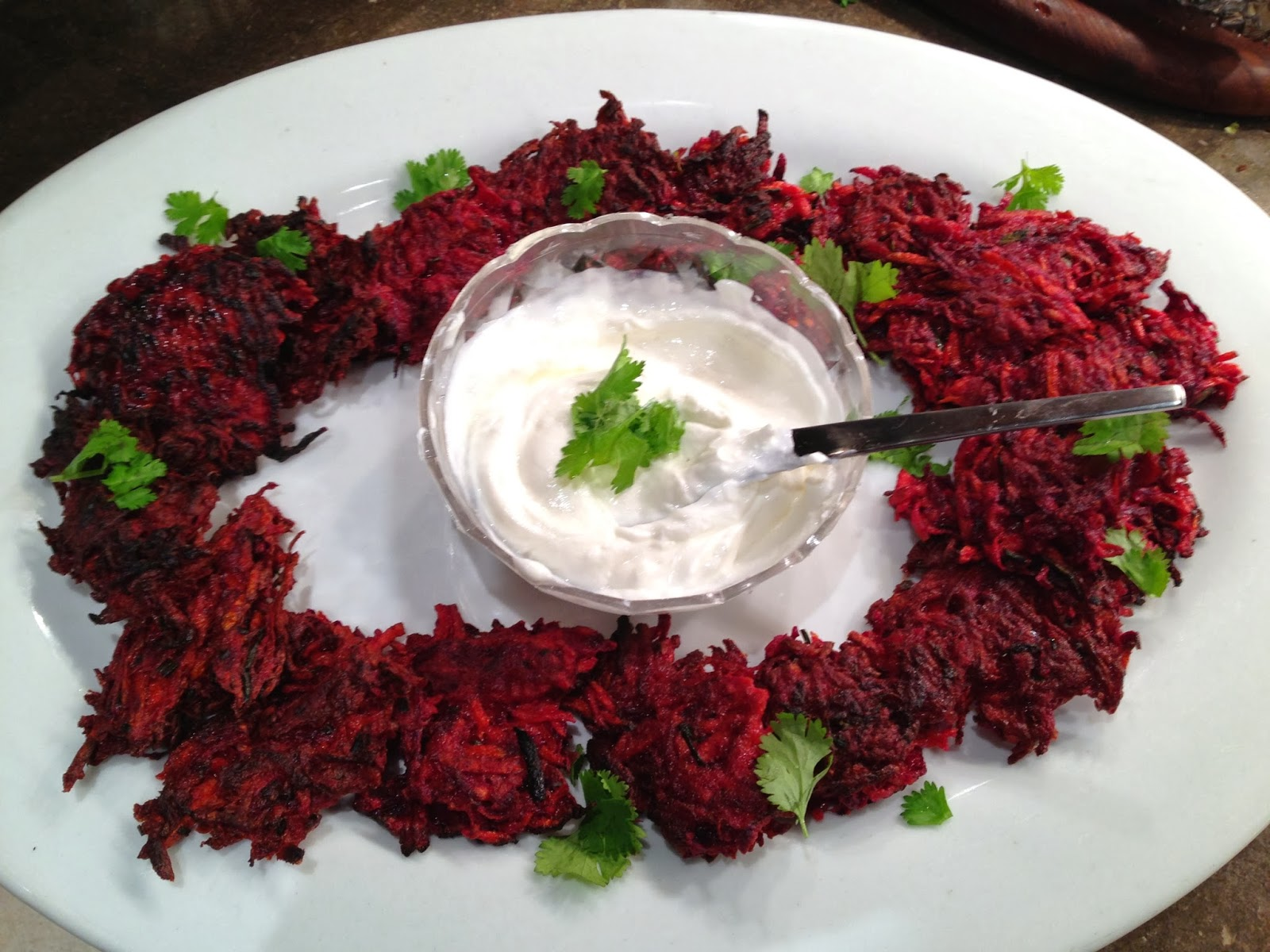 ... carrot latkes are fairly easy to make beet and carrot latkes carrot