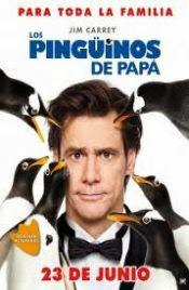 Los Pinguinos de Papa (2011)
