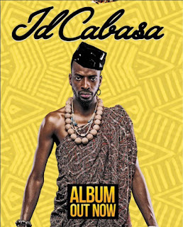 ID Cabasa - 9ice