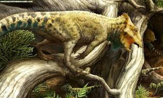 Dinosaurus Bertanduk Pertama di Amerika