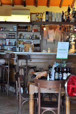 Ristoro di Lamole in Lamole, Italy | Taste As You Go