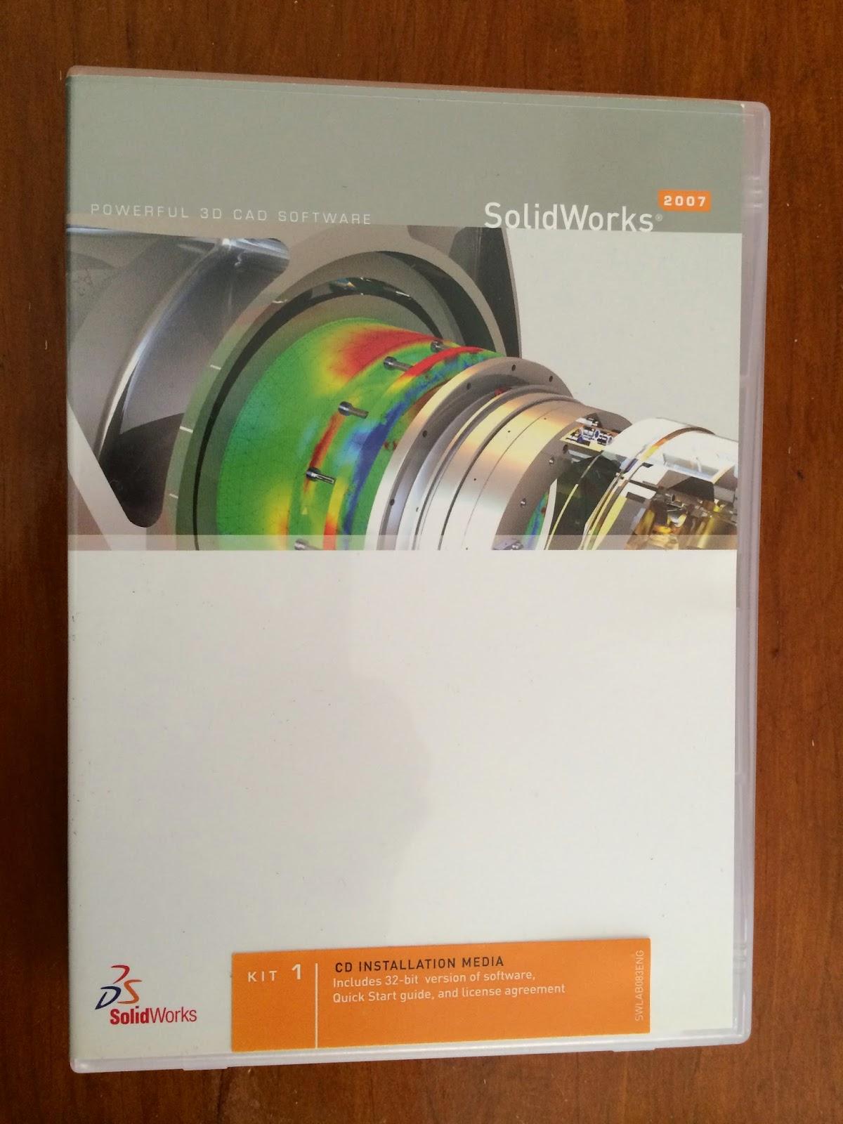 Henry Design Blog A Decade Of Solidworks Dvds