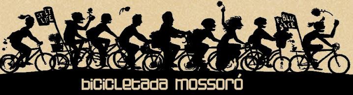 Bicicletada Mossoró