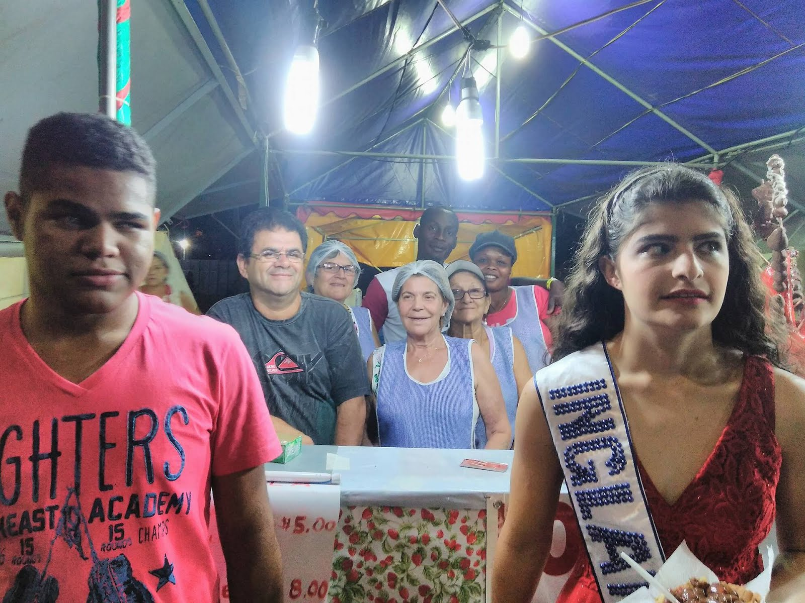 Festa das Nações - 2017