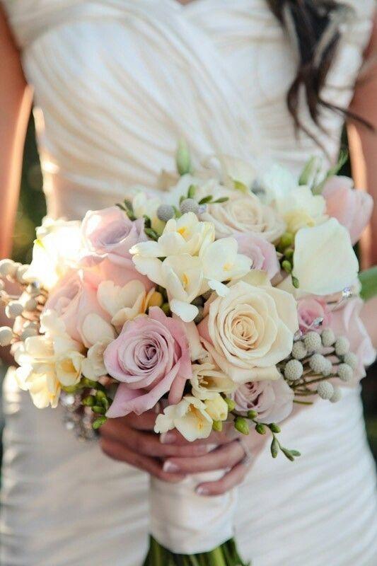 Especial de bouquet para novias artes davinci ideas - Cosas para preparar una boda ...