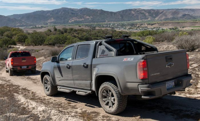 2016 chevrolet colorado diesel release date autocar technologhy. Cars Review. Best American Auto & Cars Review