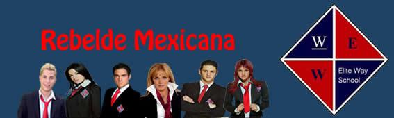 Rebelde Mexicana