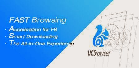 Download UC Browser for PC (Windows 7/8/Xp) Free Download
