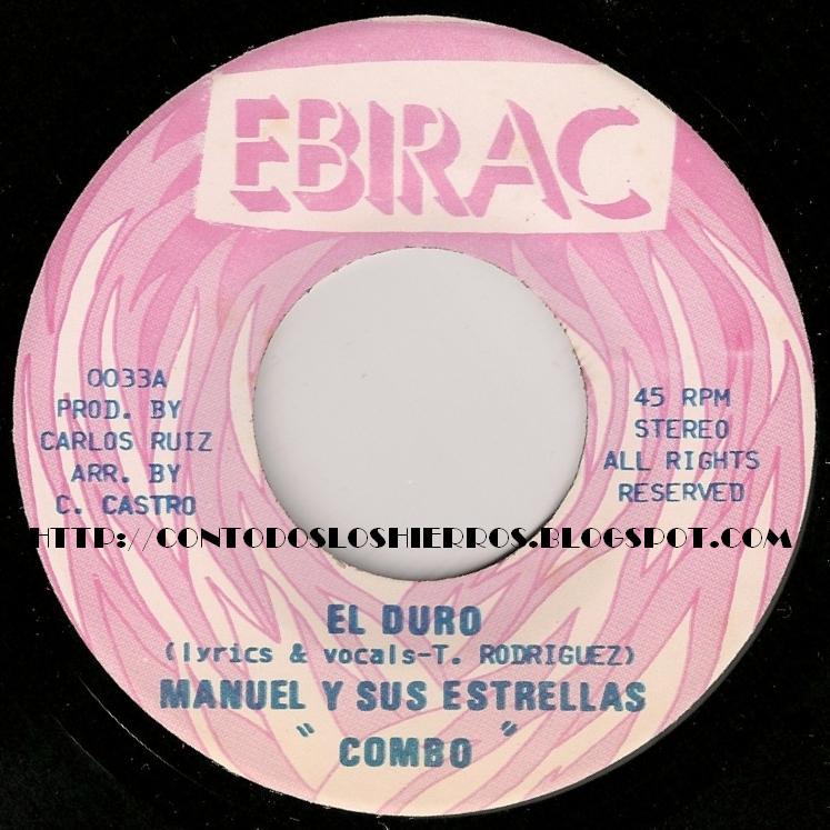 Ñiko Estrada Y Su Sonora - San Antonio