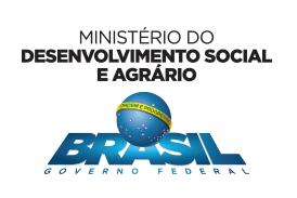 Site do Ministério do Desenvolvimento Social e Agrário