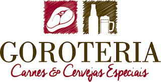 Criação Logomarca para Loja de Carnes e Cervejas