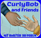 Curly Bob and Friends DD Forum