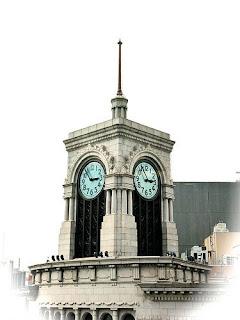 wako torre tokio japon