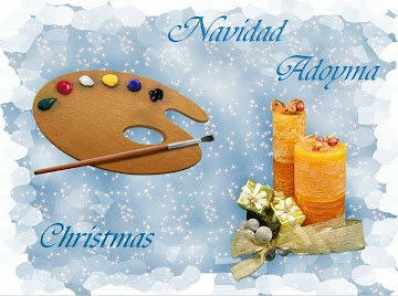 CHRISTMAS, NAVIDAD, ADOYMA