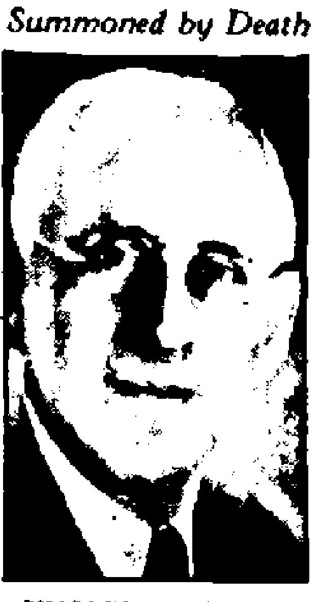 Charles B. Stilson, author