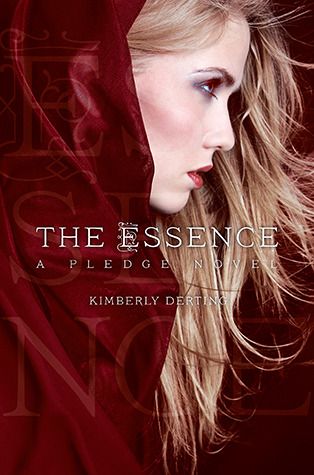 Blog Tour: The Essence