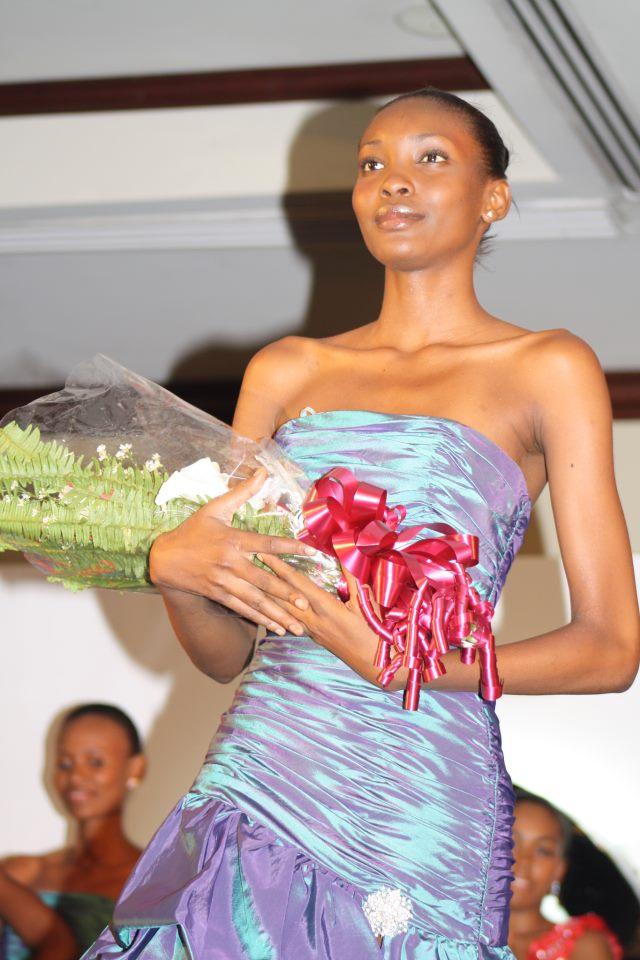 Miss Universe Haiti 2012 Christela Jacques