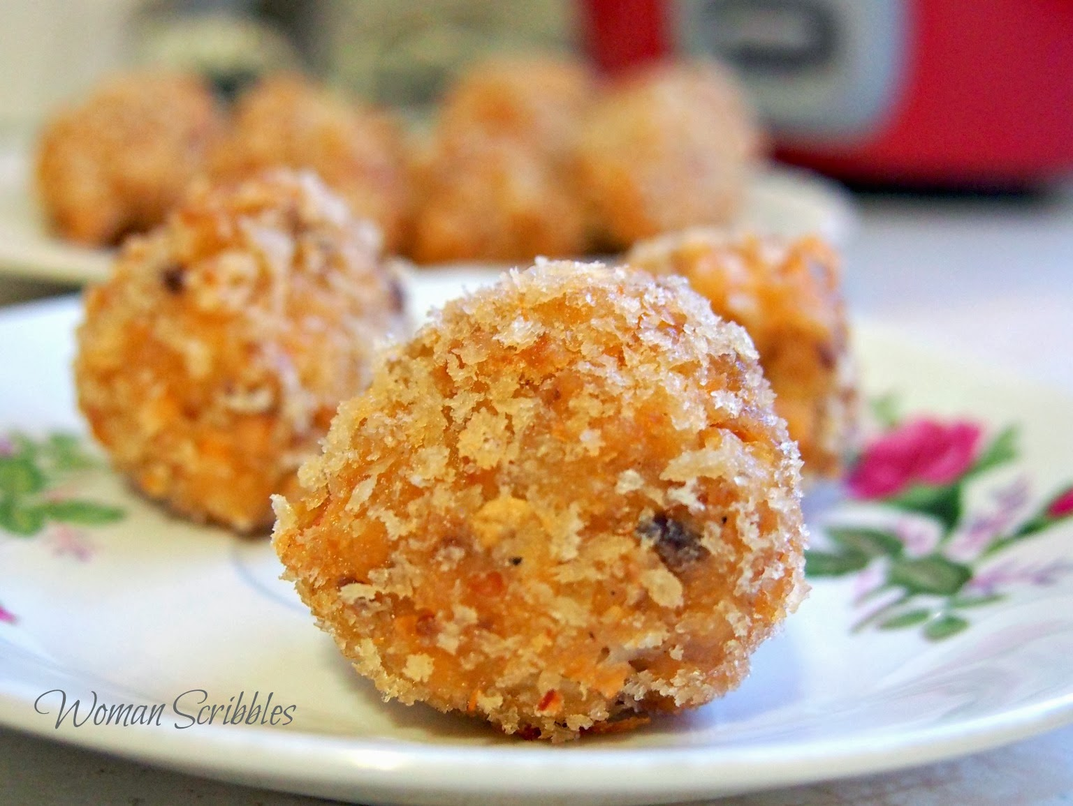 Salmon Croquettes Recipes — Dishmaps