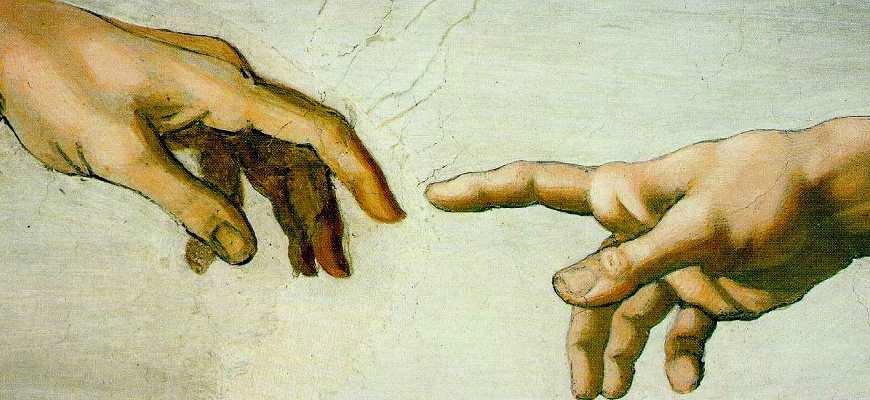 God's Pursuit of Man