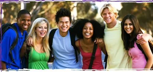Kisah Hidup Yang Simple Bagi Seorang Remaja